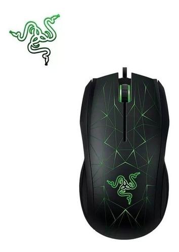 Mouse Razer Taipan 3500 Dpi Ambidestro Edicao Limitada