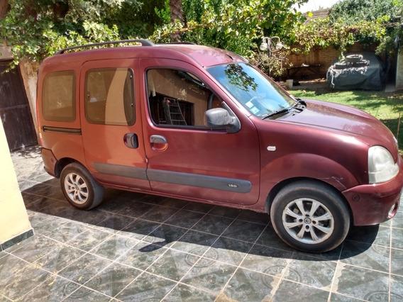 Renault Kangoo 1.9 Pack Plus D 2007