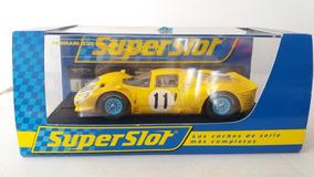 Slot Car 1/32ferrari 330 P4 Super Slot