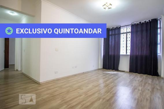 Apartamento No 3º Andar Com 2 Dormitórios E 1 Garagem - Id: 892952716 - 252716