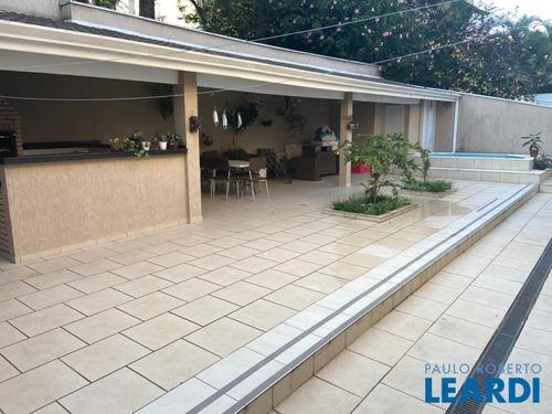 Imagem 1 de 6 de Casa Em Condomínio - Morada Dos Pinheiros (aldeia Da Serra)  - 634508