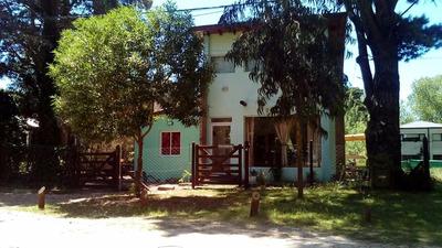 Casas-cabañas 2 O 3 Personas En El Monte De Santa Teresita