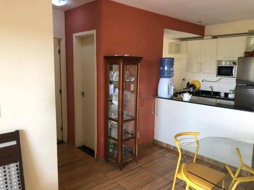 Imagem 1 de 30 de Apartamento À Venda, 56 M² Por R$ 245.000,00 - Alpha Club Residencial - Votorantim/sp - Ap1831