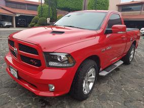 Dodge Ram R/t Rt 2500 Hemi 5.7 Lts Automatica ¡impecable!