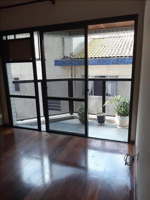 Apartamento Em Ponta Da Praia, Santos/sp De 68m² 2 Quartos Para Locação R$ 2.300,00/mes - Ap194395