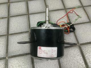 Motor Ventilador Consul Cbz22cb Cbz22db W10326545 11291040 Weg