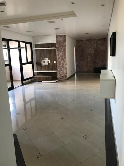 Apartamento Vila Augusta 3 Dorms Com 1 Suite 2 Vagas