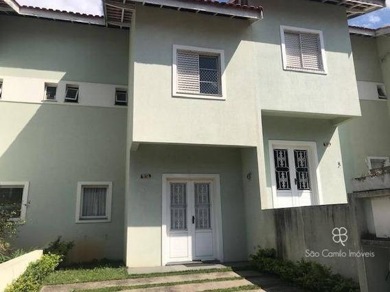 Casa Para Alugar, 83 M² Por R$ 1.635/mês - Villas Da Granja I - Granja Viana - Cotia/sp - Ca1683