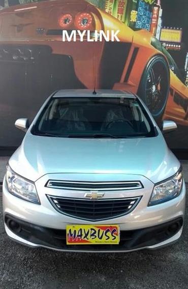 Chevrolet Onix 1.4 Mpfi Lt 8v Flex 4p Manual 2015/2015