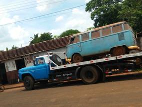 Volkswagen Vw Samba Bus Kombi