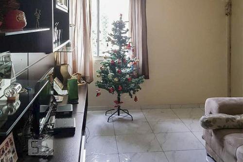 Apartamento À Venda - Vila Jaguara, 2 Quartos,  60 - S893086810