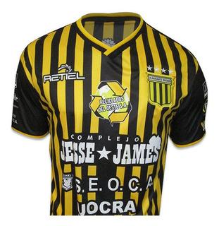 Camiseta Titular Almirante Brown Retiel 2019/20