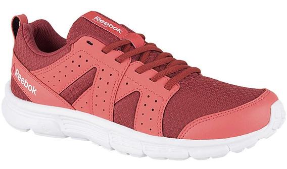 Zapatillas Running (coral) Mujer Reebok Nuevas! Envío Gratis