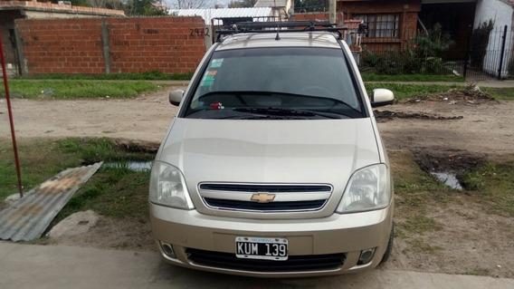 Chevrolet Meriva 1.8 Gls Easytronic 2011