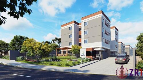 Imagem 1 de 12 de Apartamento - Ref: Ap482