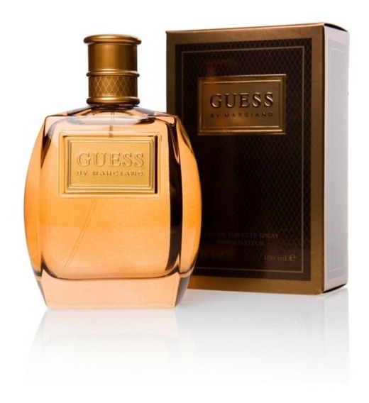 Guess By Marciano 100 Ml Eau De Toilette De Guess