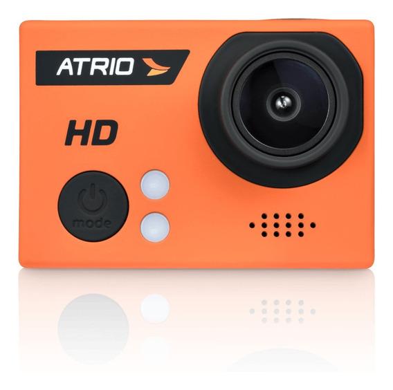Câmera De Ação Fullsport Cam Hd - Atrio - Dc186