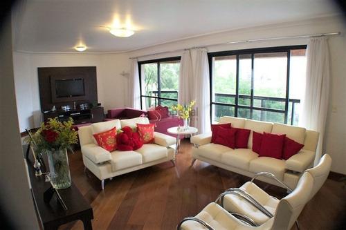Apartamento Tatuapé, São Paulo - Af3324