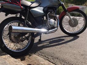 Honda Cg Titan 125 2002