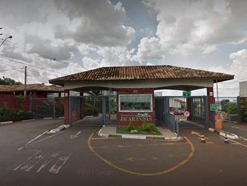 Imagem 1 de 14 de Terreno À Venda, 300 M² Por R$ 500.000 - Residencial Jacarandás - Paulínia/sp - Te0741
