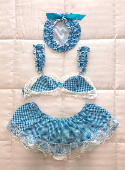Disfraz Pastorcita (xxxl)