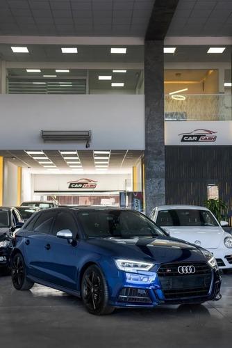 Audi S3 2.0 Tfsi 310cv 4 P - Car Cash