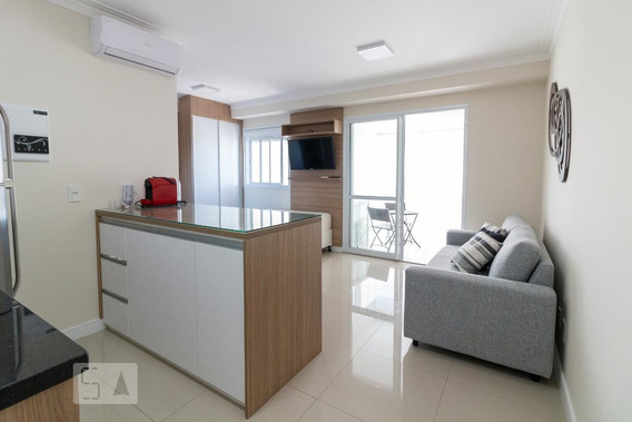Apartamento Para Aluguel - Picanço, 1 Quarto, 38 - 893120005