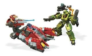 Mega Construx Halo Marauder
