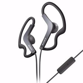 Fone De Ouvido Sony Mdr-as210 Sport Sem Microfone