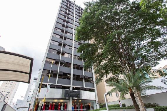 Sala À Venda, 53 M² Por R$ 375.000 - Moema - São Paulo/sp - Sa0240