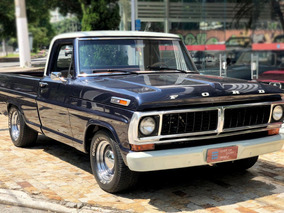 Ford Pick-up F100 - 1978