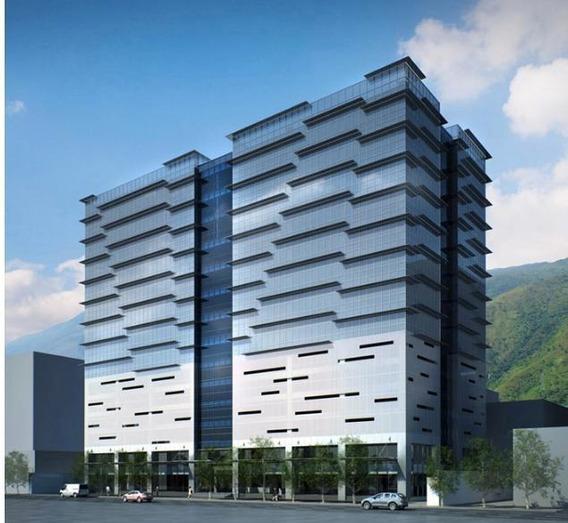 Oficina Alquiler En Las Mercedes (mg) Mls #19-14096