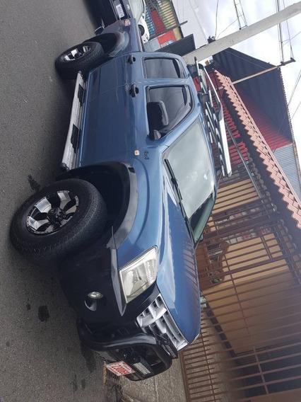 Isuzu Pick-up 4x4