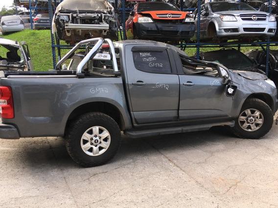 Chevrolet S10 Ltz Sucata Retirada Peças Import Multipeças