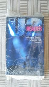 Livro The U2 Reader - A Quarter Century Of - Hank Bordowitz