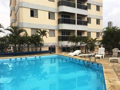 Apartamento Vila Formosa Sao Paulo/sp - 4255
