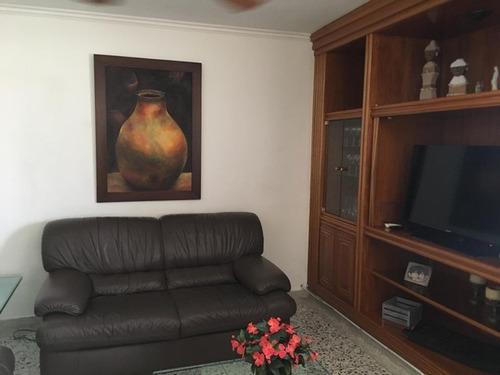Imagen 1 de 11 de Apartamento En Venta Barranquilla Alto Prado