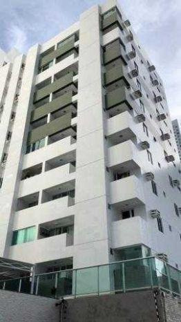 Apartamento À Venda, 80 M² Por R$ 350.000,00 - Jardim Oceania - João Pessoa/pb - Ap0222