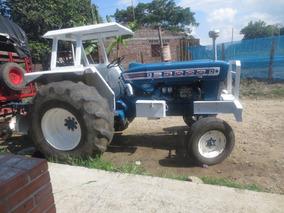 Se Vende Tractor Ford 5000 Con Implementos