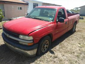 Chevrolet Silverado 2001 ( En Partes ) 1999 - 2002 Motor 5.3