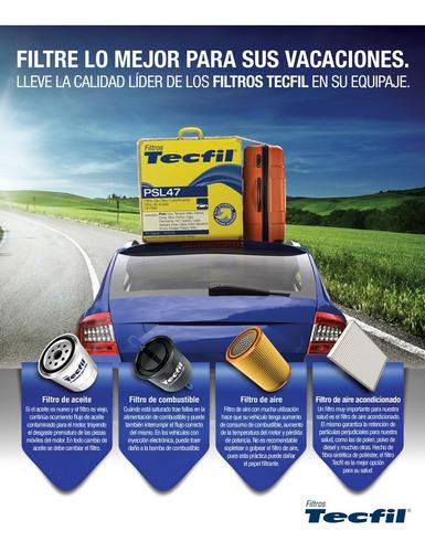 280,320 Mercedes-BENZ SL motor M104 R129 Filtro De Aire Mahle LX536 A0030947304