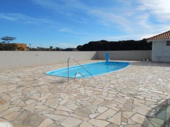 Apartamento Para Locação Temporada No Brejatuba Em Guaratuba - 1446