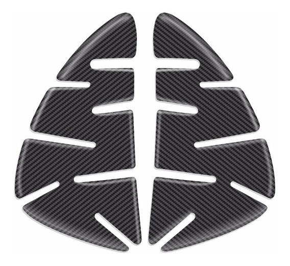 Adesivo Protetor Para Lateral Tanque Moto Kawasaki Zx-10r