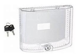 Caja Guarda Termostato Universal Con Llave 5970. Termostatos