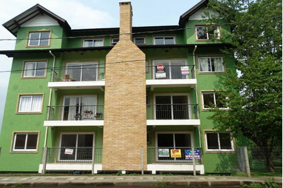 Apartamento Com 3 Dormitórios À Venda, 89 M² Por R$ 496.000 - Vila Maggi - Canela/rs - Ap0118