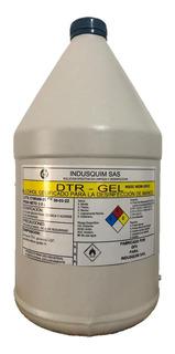 Gel Antibacterial Galón - Unidad a $52900