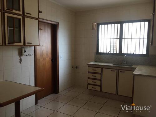 Edifício Palazzo Viale- Santa Cruz - Ribeirão Preto/sp - Ap5206