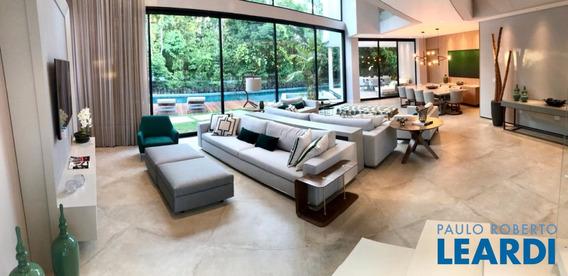 Casa Assobradada - Riviera - Sp - 568710