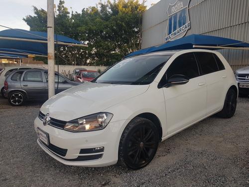 Imagem 1 de 10 de Volkswagen Golf