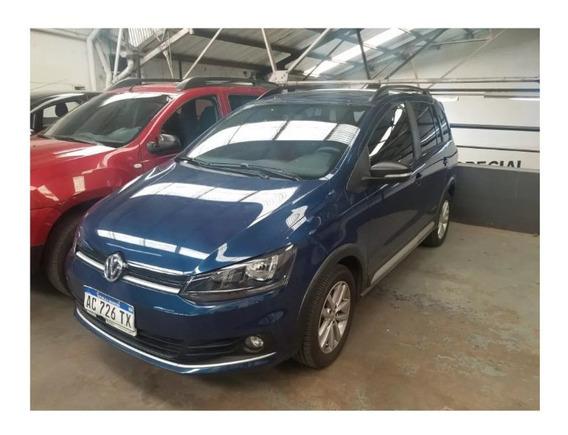 Volkswagen Suran 1.6 Track 2018 $ 600000 Y Cts (gm)